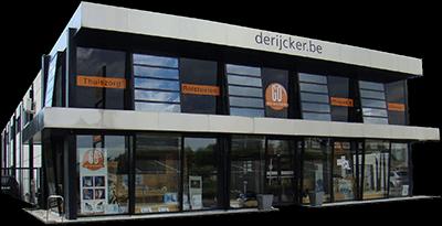 Winkel De Rijcker