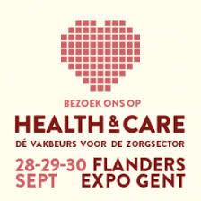 Health & Care  De Rijcker GO