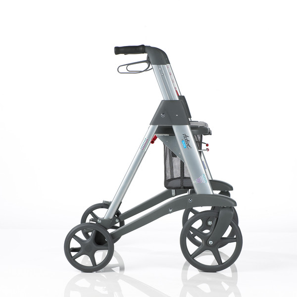 Active Access rollator De Rijcker GO