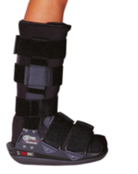 Comformer Diabetic Boot De Rijcker - Ganda Orthopedica bvba