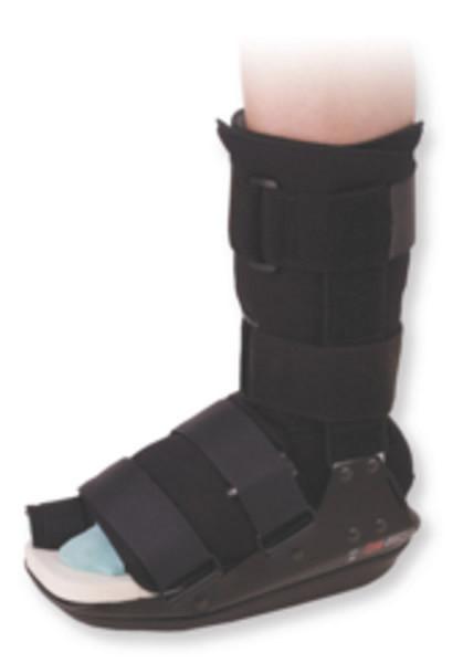 Bunion Boot De Rijcker - Ganda Orthopedica bvba