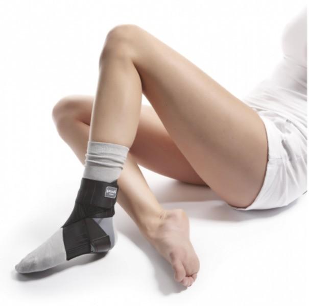 Aequi ankle brace De Rijcker - Ganda Orthopedica bvba