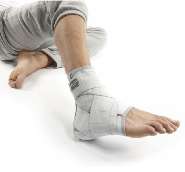 Med Ankle Brace De Rijcker - Ganda Orthopedica bvba