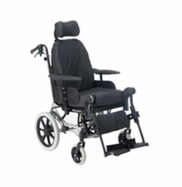 Verzorgingsrolwagen: multipositie rolwagen De Rijcker GO