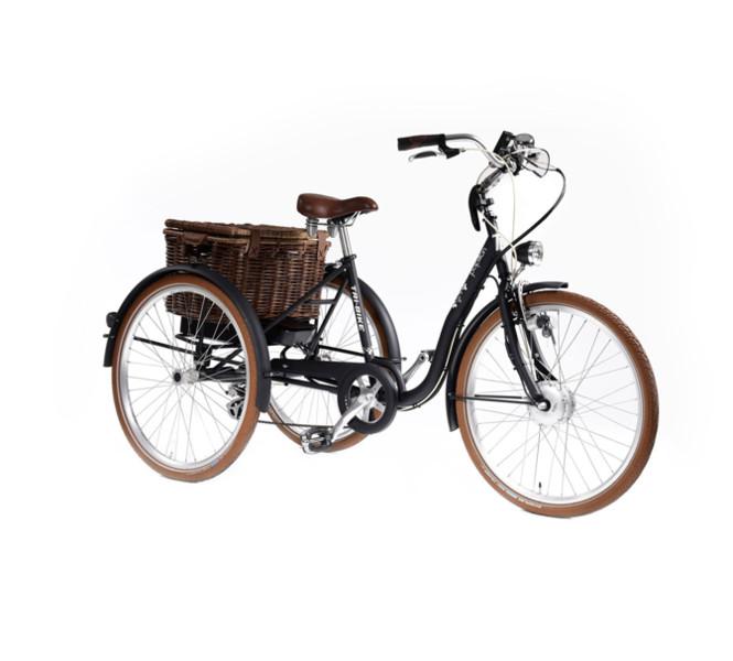 Tribike Classic-S De Rijcker GO