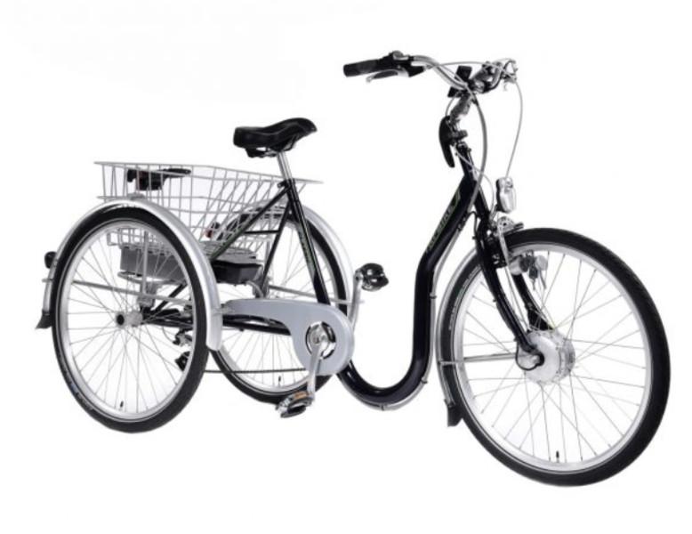 Tribike Classic SU De Rijcker GO