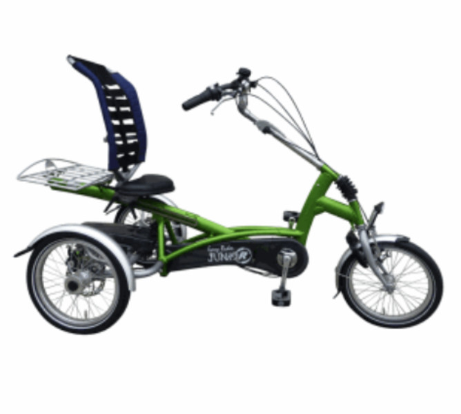 Van Raam Easy Rider Junior De Rijcker GO
