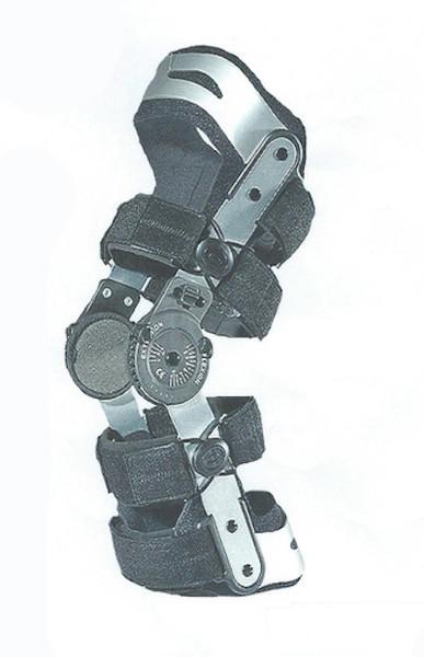 Carbon De Rijcker - Ganda Orthopedica bvba