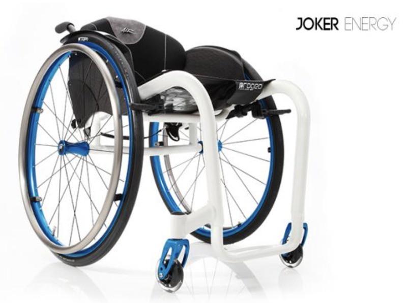 Progeo: Joker Energy (individuele maatvoering) De Rijcker GO