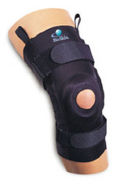 Universal Patella Stabilizer De Rijcker - Ganda Orthopedica bvba
