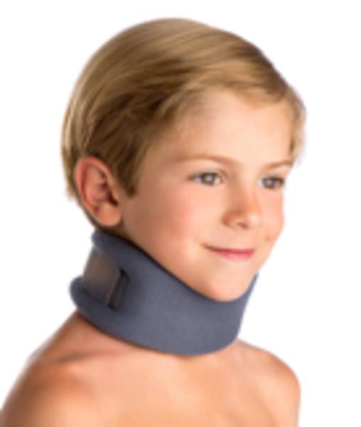 Zachte halskraag De Rijcker - Ganda Orthopedica bvba