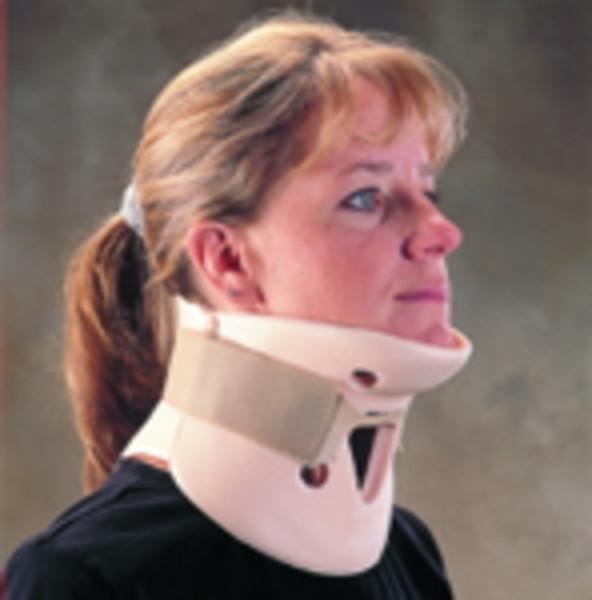 Philadelphia Collar De Rijcker - Ganda Orthopedica bvba
