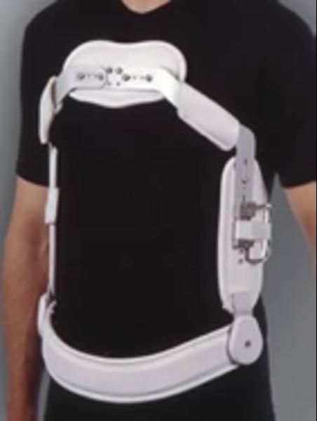 Medi 4C Flex De Rijcker - Ganda Orthopedica bvba