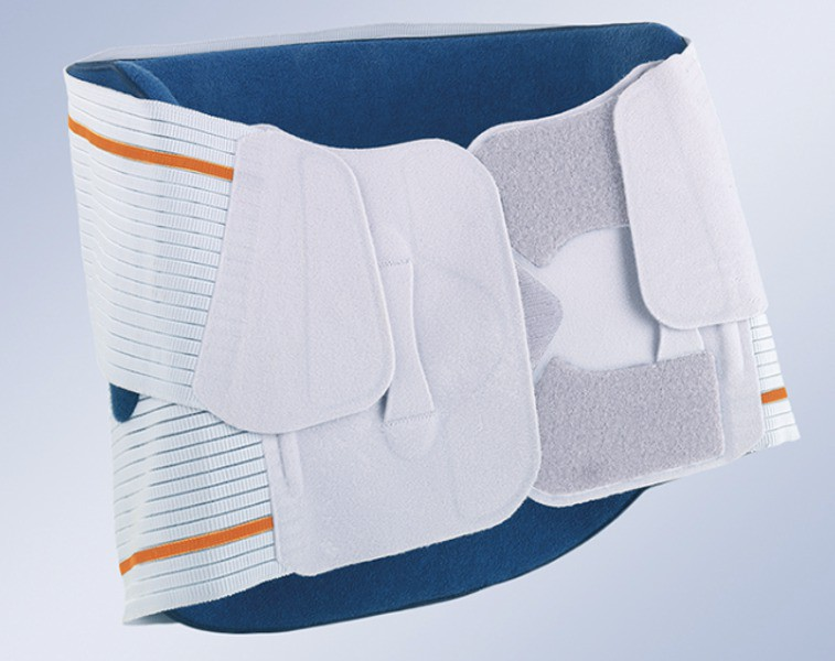 Orliman Evotec De Rijcker - Ganda Orthopedica bvba