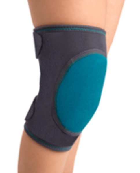 Paddes Knie Brace De Rijcker - Ganda Orthopedica bvba