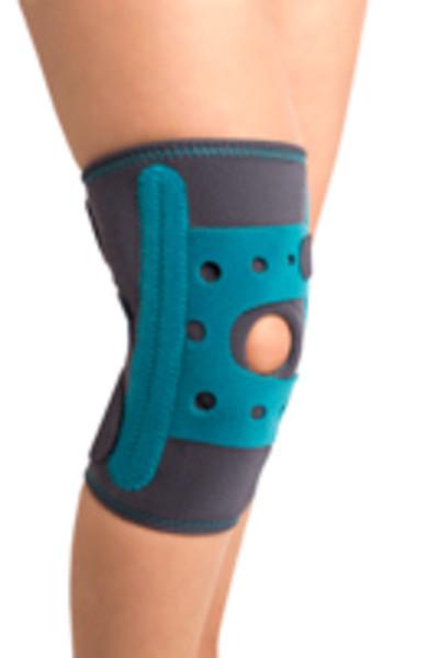 Palumbo Knie Brace De Rijcker - Ganda Orthopedica bvba
