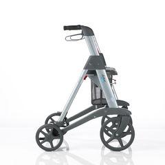 Active rollator De Rijcker - Ganda Orthopedica bvba