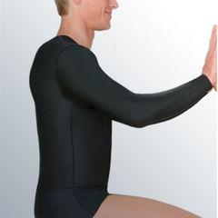 Bovenlichaam De Rijcker - Ganda Orthopedica bvba
