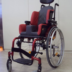 De Rijcker - Ganda Orthopedica bvba