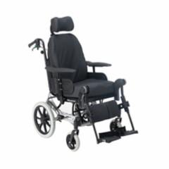 Verzorgingsrolwagen: multipositie rolwagen De Rijcker - Ganda Orthopedica bvba