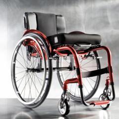 Quickie Argon2 De Rijcker - Ganda Orthopedica bvba