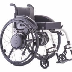 Alber Twion De Rijcker - Ganda Orthopedica bvba