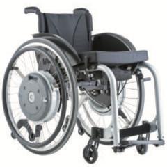 Alber E-Motion  De Rijcker - Ganda Orthopedica bvba