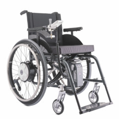Alber E-Fix  De Rijcker - Ganda Orthopedica bvba