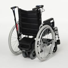 Vermeiren V300 De Rijcker - Ganda Orthopedica bvba