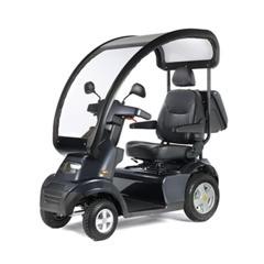 Alfiscooter S4 De Rijcker - Ganda Orthopedica bvba