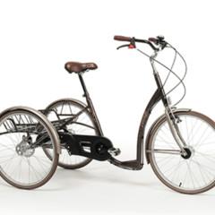 Vermeiren vintage  De Rijcker - Ganda Orthopedica bvba