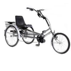 Tribike Y-Frame  De Rijcker - Ganda Orthopedica bvba