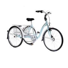 Tribike Classic Alu-S  De Rijcker - Ganda Orthopedica bvba