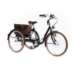 Tribike Classic-S De Rijcker - Ganda Orthopedica bvba