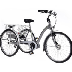 Tribike Classic Step De Rijcker - Ganda Orthopedica bvba