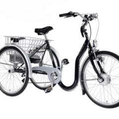 Tribike Classic SU  De Rijcker - Ganda Orthopedica bvba