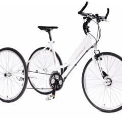 Tribike Sport Basic  De Rijcker - Ganda Orthopedica bvba