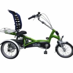 Van Raam Easy Rider Junior  De Rijcker - Ganda Orthopedica bvba